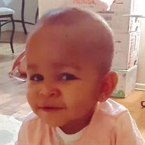 Baby Girl Icelynn Renee Northcutt