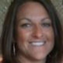 Stephanie Lynn Garberich