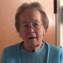 Gunhild M. Steinbrecher