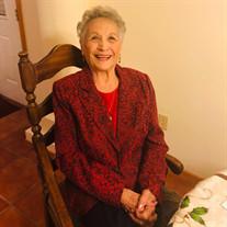 Josefina Levario