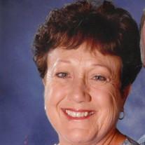 Mary Joe Lomax