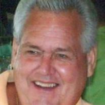 """George """"G.L."""" Stoddard"""