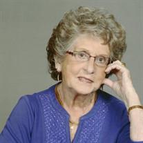 Margie Squyres