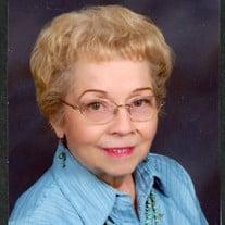 Marilyn Francis Wright