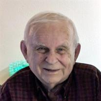 Rev. Jerome H. Braun