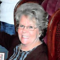 Jean Marie Brewster