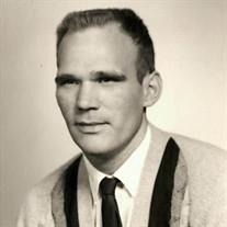 Raymond Curl