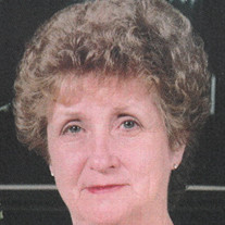 Dorothy Mae Sedlak