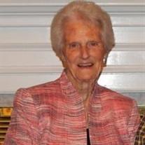 Mrs. Doris Pettit Britt
