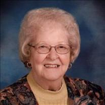 Wanda J. Mercer
