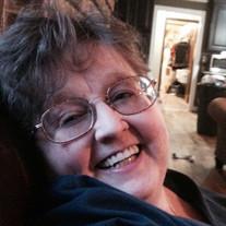 "Deborah ""Debi"" Lynne Strickland Self"