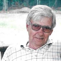 James Robert Middleton