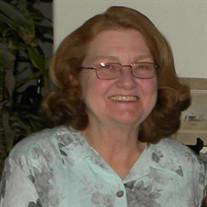 Rebecca Ann Wafler