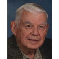 Robert Francis Krogh