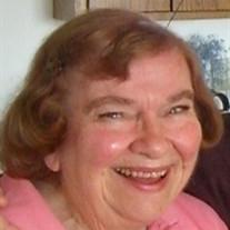 Carol Goodoien