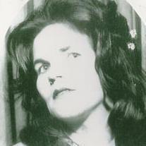 Fay Ola Kirkham