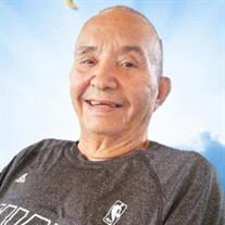 Jose Antonio Marrero Barreto