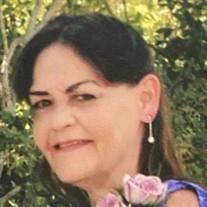 Judy Ann Downs