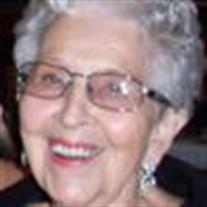 Mrs. Frances H Deitchman