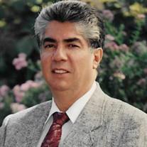 Clarence Vialpando
