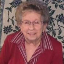 Jeanne Mary Watson