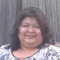 Gricelda Lopez