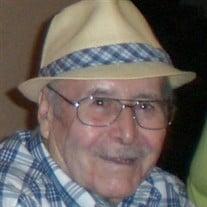 Cruz A. Garcia