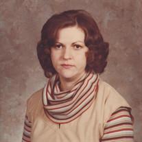 Brenda Kay Kanipe