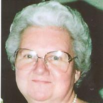 Ruth Marie Chadwell