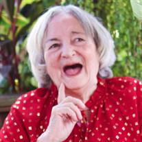 Luz Delia Rodriguez