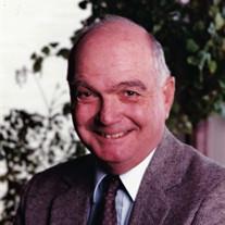 David Malcolm Govan
