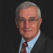 Jerry W. Stroupe
