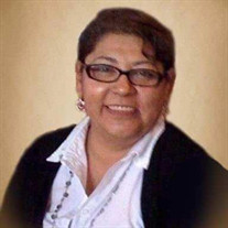 Norma A. Thompson