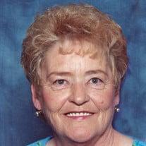 Margaret Julia Smith