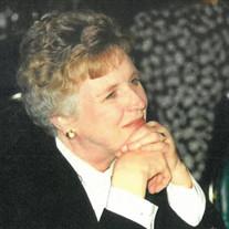 Charlotte M. Chadwick