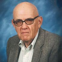 Paul C. Efaw