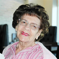 Dorothy Ann Cicchetti