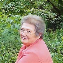Pauline Jenny Tumele