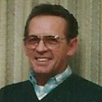 Robert Dargie