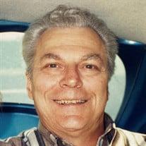 Walter F. Powley