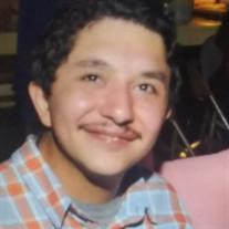 Antonio Lopez III