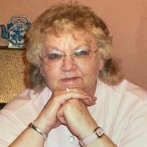 Marian June Ames
