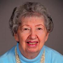 Irene Peerbolte