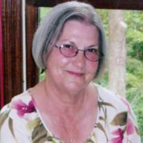 Katherine Jeannene Gregory