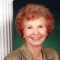 Maxine Robbins Ward