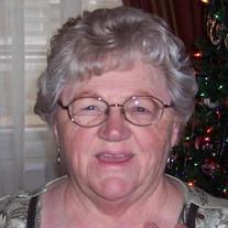 Irmgard Anna Gaskill