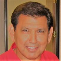 Raul Bonilla
