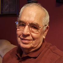 Jose A. Roldan