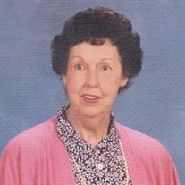 Maerene Campbell - Henderson