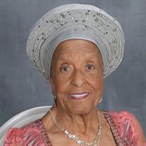 Dorothy Sanders Bailey